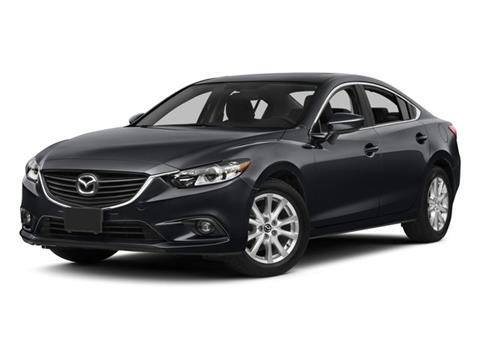 2015 Mazda MAZDA6 for sale in Clive, IA