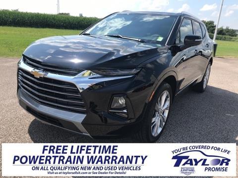 2019 Chevrolet Blazer for sale in Martin, TN