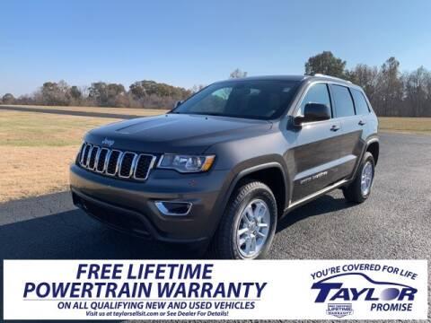 2020 Jeep Grand Cherokee for sale in Martin, TN