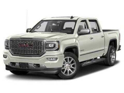 2018 GMC Sierra 1500 for sale at Taylor Automotive in Martin TN