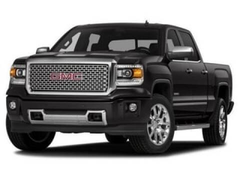 2015 GMC Sierra 1500 for sale at Taylor Automotive in Martin TN