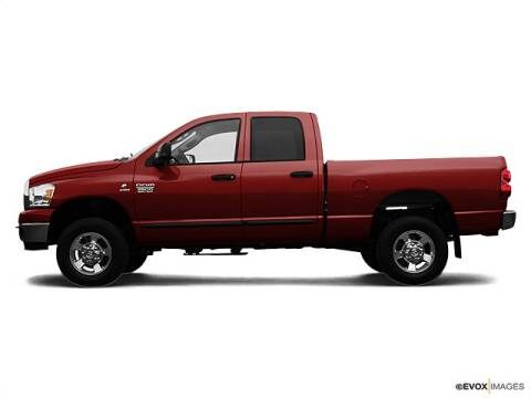 2007 Dodge Ram Pickup 2500 for sale at Taylor Automotive in Martin TN