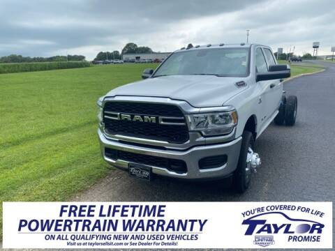 2020 RAM Ram Chassis 3500 for sale at Taylor Automotive in Martin TN