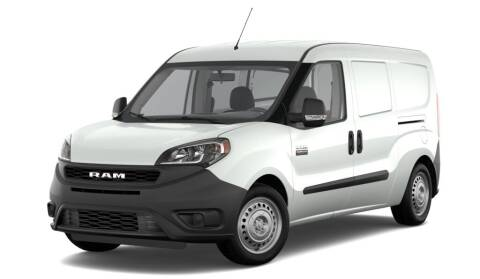 2020 RAM ProMaster City Wagon for sale at Taylor Automotive in Martin TN