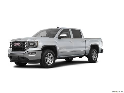 2016 GMC Sierra 1500 for sale at Taylor Automotive in Martin TN