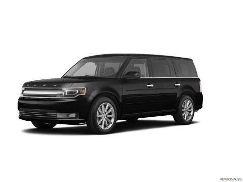 2019 Ford Flex Limited for sale at Taylor Automotive in Martin TN