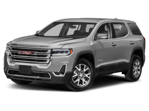 2020 GMC Acadia SLT for sale at Taylor Automotive in Martin TN