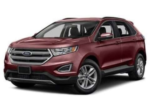 2017 Ford Edge SEL for sale at Taylor Automotive in Martin TN
