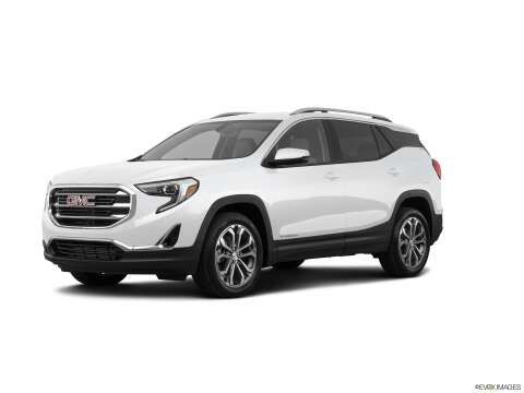 2019 GMC Terrain SLT for sale at Taylor Automotive in Martin TN
