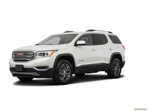 2019 GMC Acadia SLT-1 for sale at Taylor Automotive in Martin TN