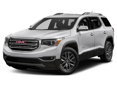 2019 GMC Acadia SLE-2 for sale at Taylor Automotive in Martin TN