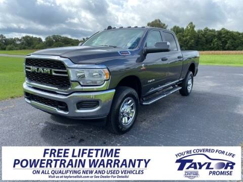 2020 RAM Ram Pickup 2500 for sale at Taylor Automotive in Martin TN