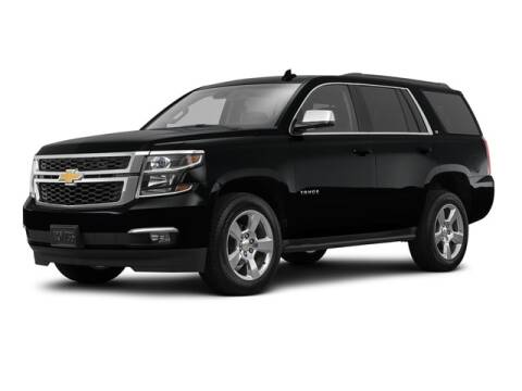 2016 Chevrolet Tahoe for sale at Taylor Automotive in Martin TN