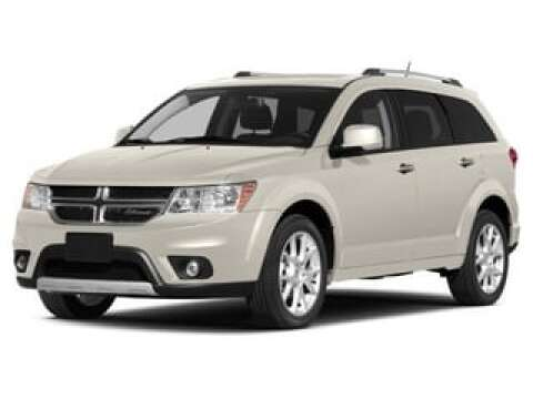 2015 Dodge Journey for sale at Taylor Automotive in Martin TN