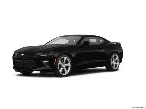 2018 Chevrolet Camaro for sale at Taylor Automotive in Martin TN