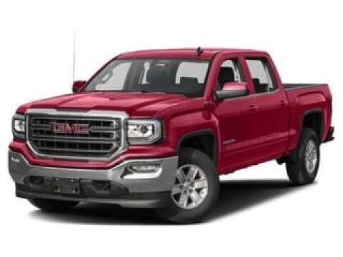 2017 GMC Sierra 1500 for sale at Taylor Automotive in Martin TN