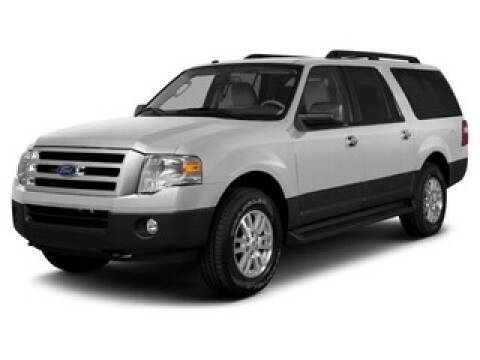 2014 Ford Expedition EL for sale at Taylor Automotive in Martin TN