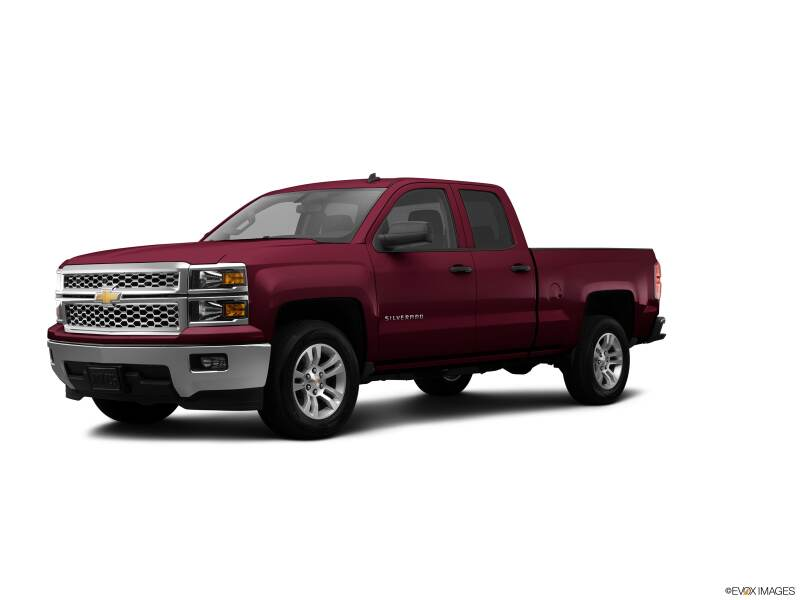 2014 Chevrolet Silverado 1500 for sale at Taylor Automotive in Martin TN