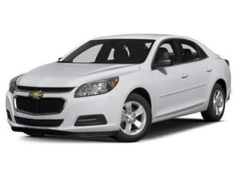 2015 Chevrolet Malibu for sale at Taylor Automotive in Martin TN