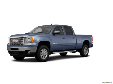 2013 GMC Sierra 2500HD for sale at Taylor Automotive in Martin TN