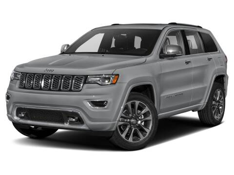 2019 Jeep Grand Cherokee for sale at Taylor Automotive in Martin TN