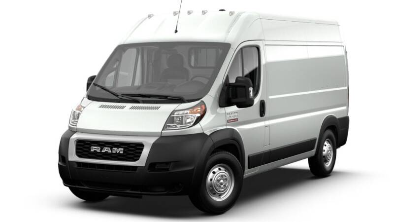 2021 RAM ProMaster Cargo for sale at Taylor Automotive in Martin TN