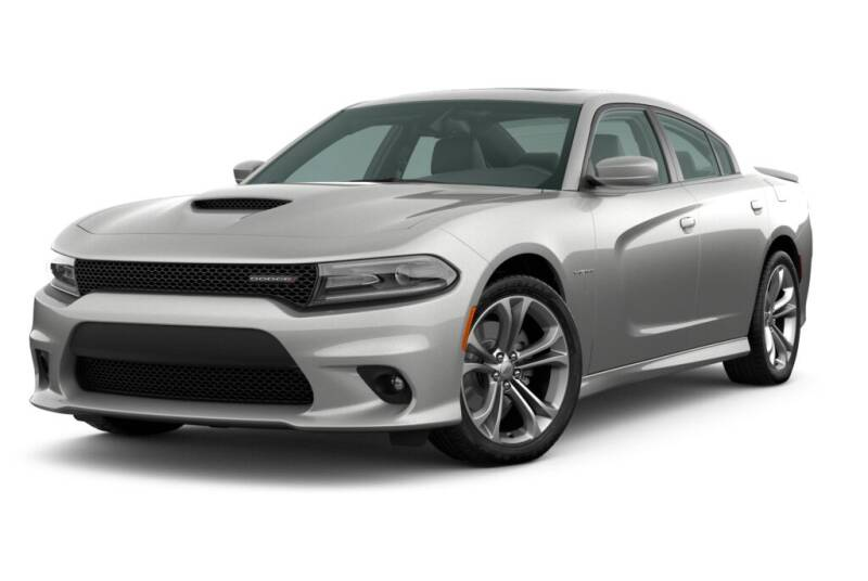2020 Dodge Charger for sale at Taylor Automotive in Martin TN