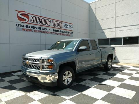 Superior Toyota Erie Pa >> Used Pickup Trucks For Sale in Erie, PA - Carsforsale.com®