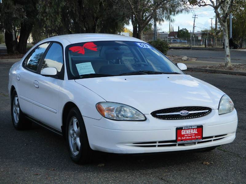2000 ford taurus lx 4dr sedan w low miles one owner cash special in rh generalautosalescorp com 2003 Ford Taurus Repair Manual 1995 Ford Taurus Repair Manual