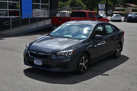 2019 Subaru Impreza for sale in Bremerton, WA
