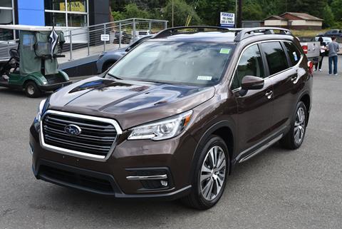 2019 Subaru Ascent for sale in Bremerton, WA