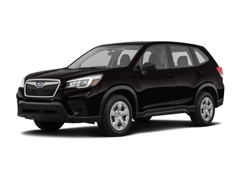 2019 Subaru Forester for sale in Bremerton, WA