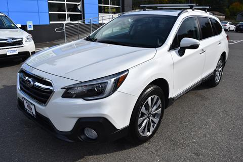 2019 Subaru Outback for sale in Bremerton, WA