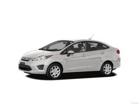2012 Ford Fiesta for sale in Bremerton, WA