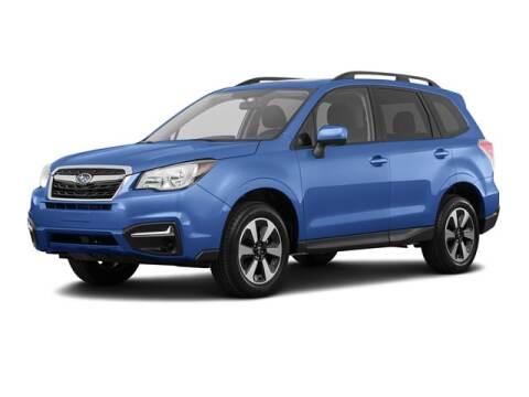 2018 Subaru Forester for sale in Bremerton, WA