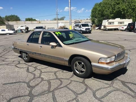 1994 Buick Roadmaster for sale in Salt Lake City, UT
