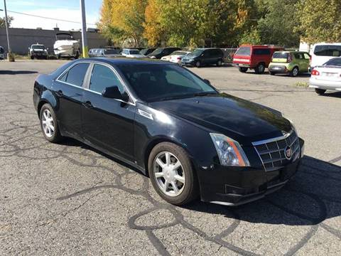 2009 Cadillac CTS for sale in Salt Lake City, UT