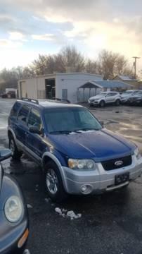 Ford Escape Hybrid For Sale >> Ford Escape Hybrid For Sale In Salt Lake City Ut 40th State Motors