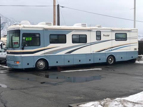 2004 Fleetwood Bounder for sale in Salt Lake City, UT
