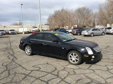 2007 Cadillac STS for sale in Salt Lake City, UT