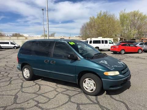 2000 Dodge Caravan for sale in Salt Lake City, UT