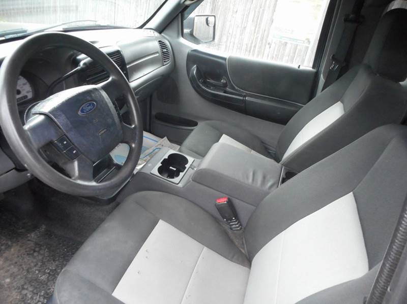 2010 Ford Ranger 4x4 Sport 4dr SuperCab SB - Amityville NY