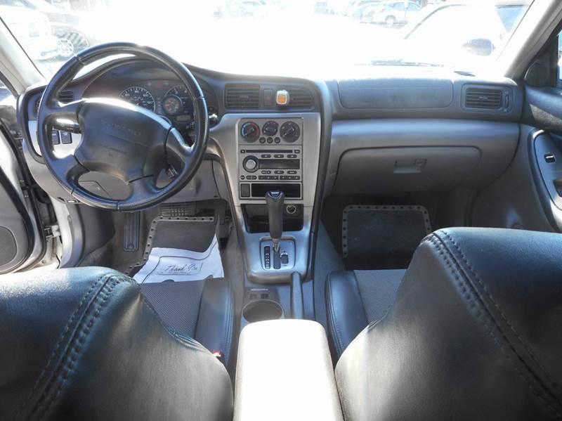 2006 Subaru Baja AWD Sport 4dr Crew Cab SB (2.5L H4 4A) - Amityville NY