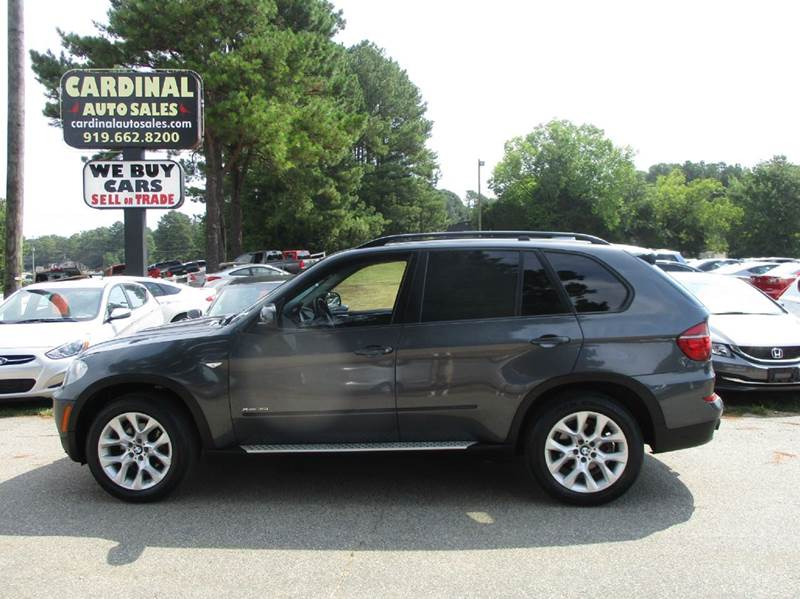 BMW X XDrivei Sport Activity AWD For Sale CarGurus - 2011 bmw x5 sport package