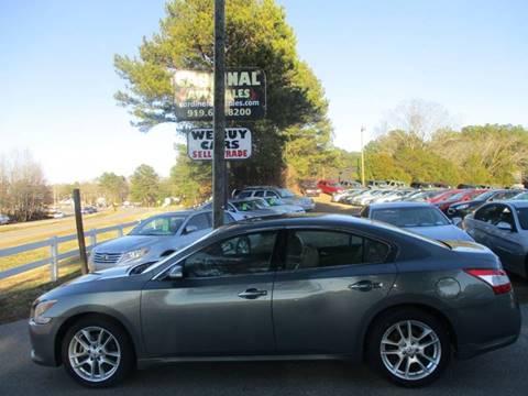 Used Cars Raleigh Car Warranty Greensboro NC Greenville NC Cardinal ...