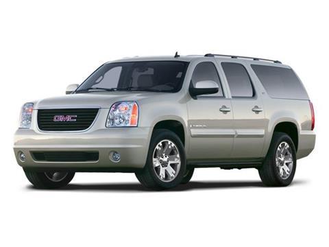 2008 GMC Yukon XL for sale in Ontario, CA
