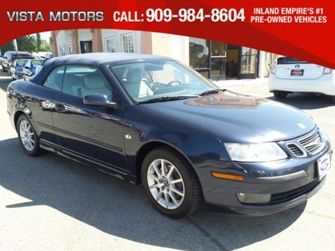 2005 Saab 9-3 for sale in Ontario, CA