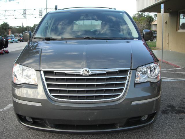 2010 chrysler town and country touring plus in lakeland fl the. Cars Review. Best American Auto & Cars Review