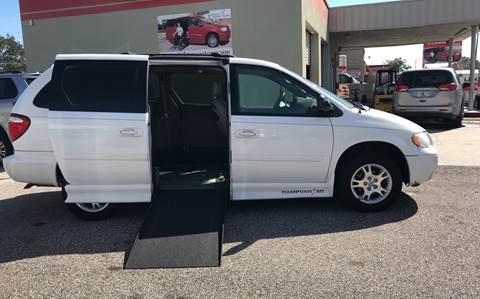 2004 Dodge Grand Caravan for sale in Lakeland, FL