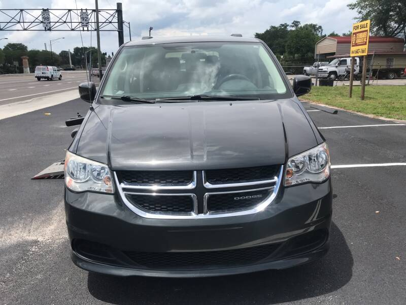2011 Dodge Grand Caravan Mainstreet 4dr Mini-Van - Lakeland FL
